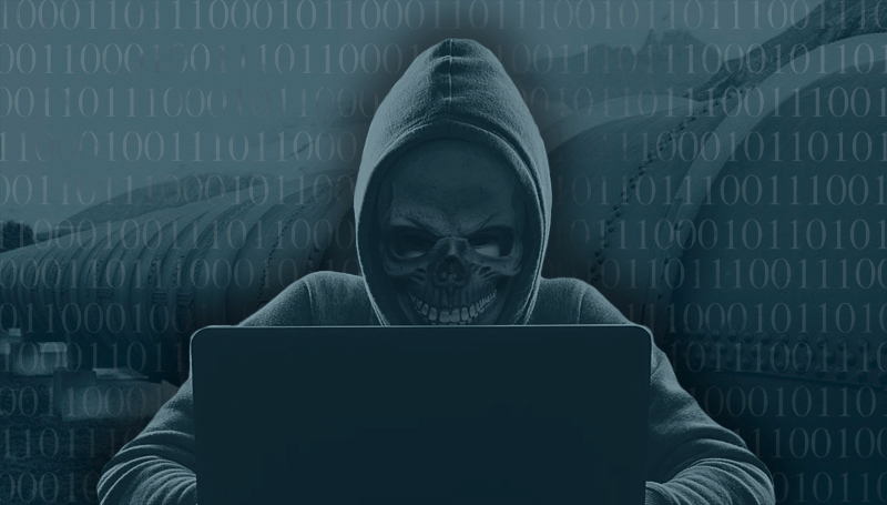 Cybersecurity hacking