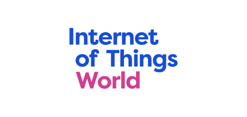 Image for IoT World 2020